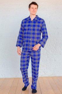 Купить Пижама мужская 000100031 в розницу