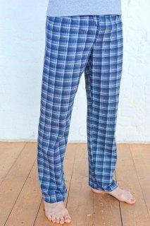 Купить Брюки пижамные мужские 000100032 в розницу