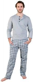 Купить Пижама мужская 000100039 в розницу