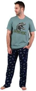 Купить Пижама мужская 000100051 в розницу