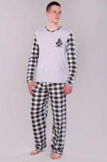Купить Пижама мужская 000100092 в розницу