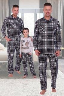 Купить Пижама мужская 000100108 в розницу