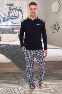 Купить Пижама мужская 000100111 в розницу