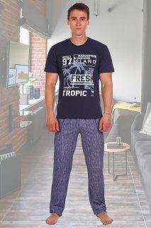 Купить Пижама мужская 000100117 в розницу