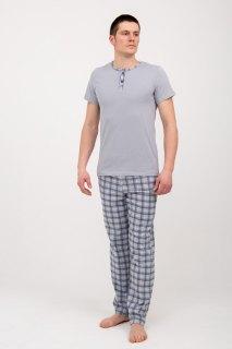 Купить Пижама мужская  000100125 в розницу