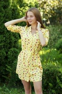 Купить Рубашка туника 002602284 в розницу
