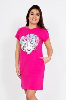 Купить Платье-туника 002602287 в розницу