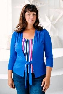 Купить Блузка женская 002602308 в розницу