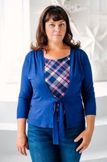 Купить Блузка женская 002602309 в розницу