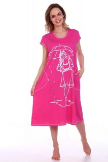 Купить Платье женское 002602355 в розницу