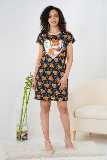 Купить Туника женская 002602495 в розницу