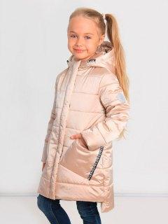 Купить Пальто для девочки 004300244 в розницу