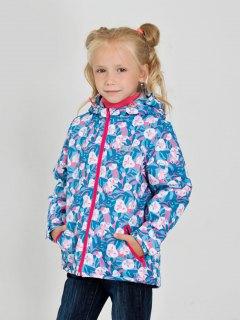 Купить Куртка для девочки  004300246 в розницу