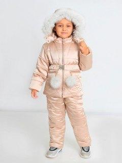 Купить Костюм для девочки 004900048 в розницу