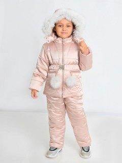 Купить Костюм зимний детский 004900050 в розницу