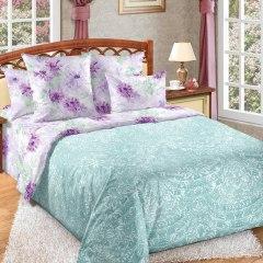 Купить КПБ Перкаль 2-спальное с европростыней 006800183 в розницу