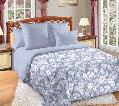 Купить КПБ Перкаль 2-спальное с европростыней 006800184 в розницу