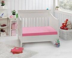 Купить Простыня на резинке в дет. кроватку 007100054 в розницу