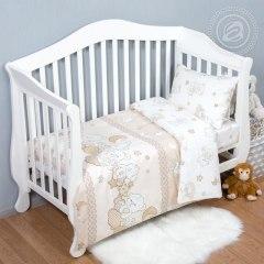 Купить КПБ - Поплин Детский 007300111 в розницу