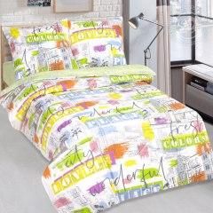 Купить КПБ Поплин Детский 1.5-спальное 007300132 в розницу