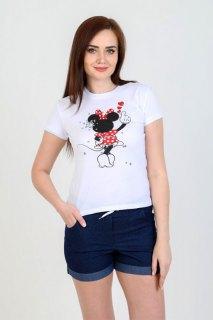 Купить Шорты женские 012300364 в розницу