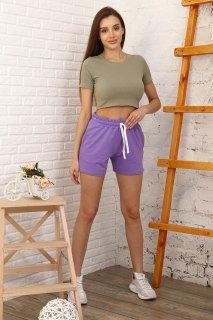 Купить Шорты женские 012300366 в розницу