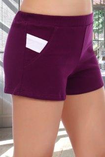 Купить Шорты женские 012300371 в розницу