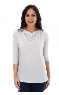 Купить Блузка женская 015100268 в розницу