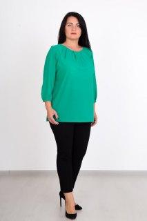 Купить Блуза женская 015100272 в розницу