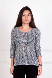 Купить Блуза женская 015100273 в розницу