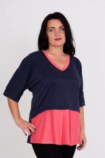 Купить Блуза женская 015100276 в розницу