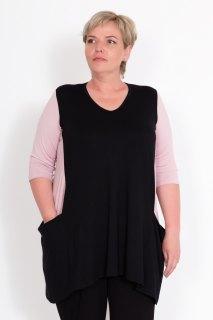 Купить Блуза женская 015100277 в розницу
