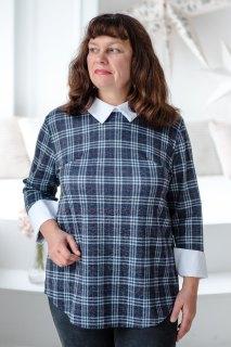 Купить Блуза женская 015100281 в розницу