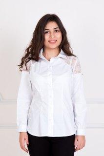 Купить Рубашка женская 015200457 в розницу