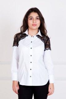 Купить Рубашка женская 015200458 в розницу