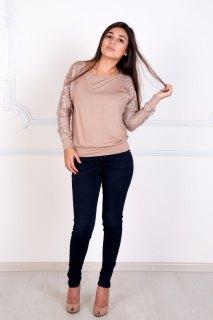 Купить Блуза женская 015200459 в розницу