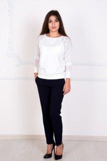 Купить Блуза женская 015200460 в розницу
