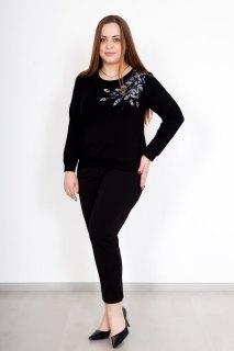 Купить Блуза женская 015200461 в розницу