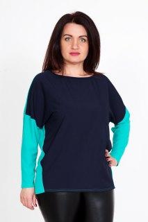 Купить Блуза женская 015200462 в розницу