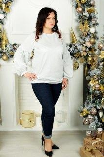 Купить Блуза женская 015200463 в розницу