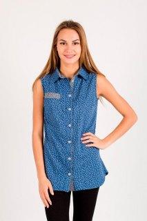 Купить Блуза женская 015300759 в розницу