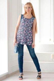 Купить Блуза женская 015300761 в розницу