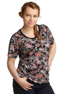 Купить Блузка женская 015300768 в розницу