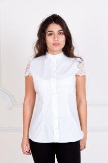 Купить Рубашка женская 015300772 в розницу