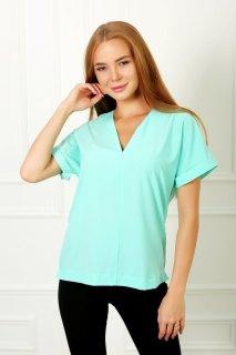 Купить Блуза женская 015300776 в розницу