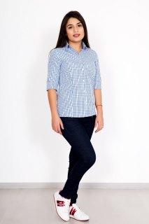 Купить Рубашка женская 015300778 в розницу