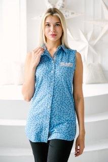 Купить Блуза женская 015300784 в розницу