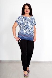 Купить Блуза женская 015300785 в розницу