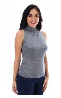 Купить Блузка женская 015802651 в розницу