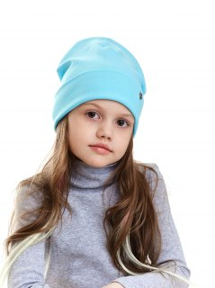 Купить Шапка для девочки 019900957 в розницу